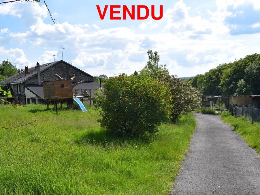 Vente Maison Montherme  132 000 €