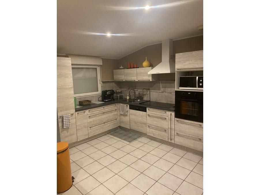 Location Maison EAUNES  795 €