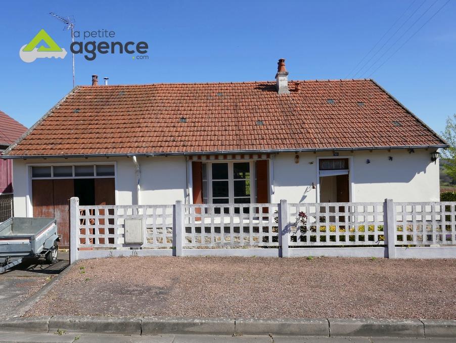 Vente Maison IMPHY 84 000 €