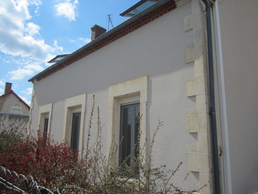 Vente Maison  3 chambres  LUGNY CHAMPAGNE  113 400 €