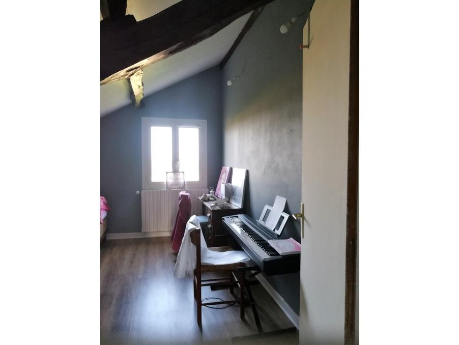 Location saisonniere Maison CERCOUX 11
