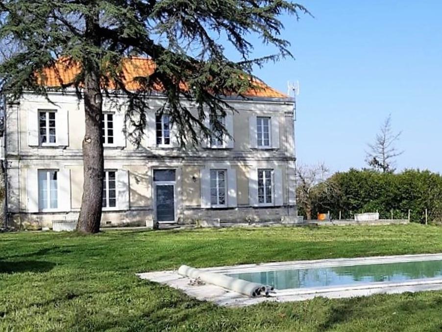 Location saisonniere Maison CERCOUX 14