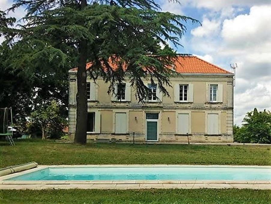 Location saisonniere Maison CERCOUX 2