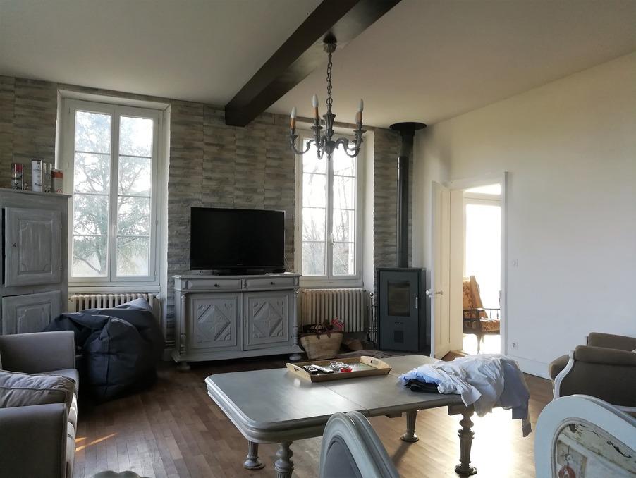 Location saisonniere Maison CERCOUX 4
