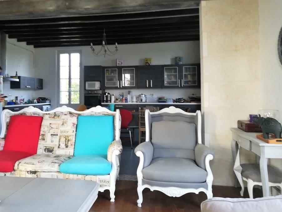 Location saisonniere Maison CERCOUX 5