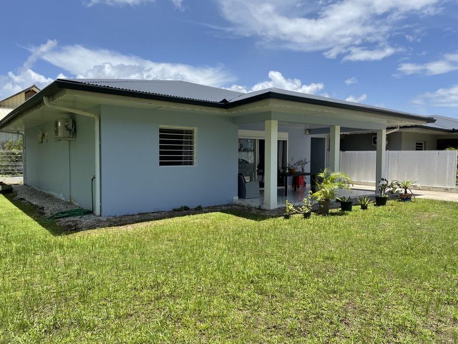 Vente Maison CAYENNE  288 900 €