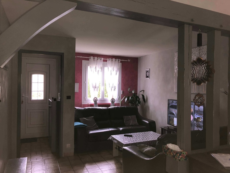 Vente Maison Saint-Pierre-lès-Elbeuf 4