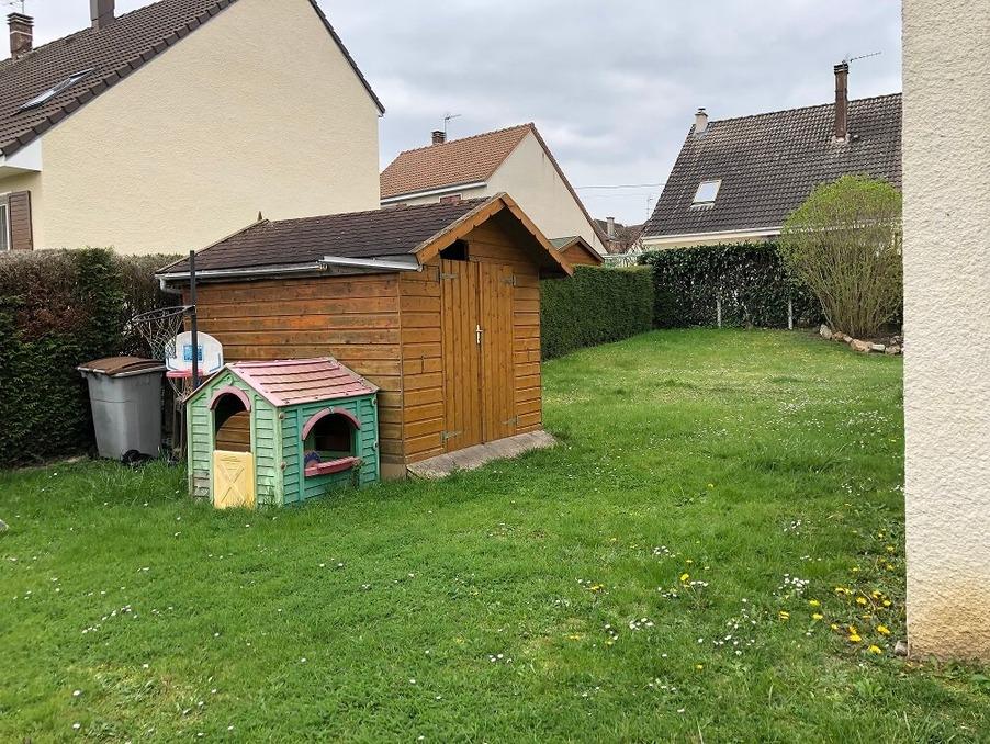 Vente Maison Saint-Pierre-lès-Elbeuf 7
