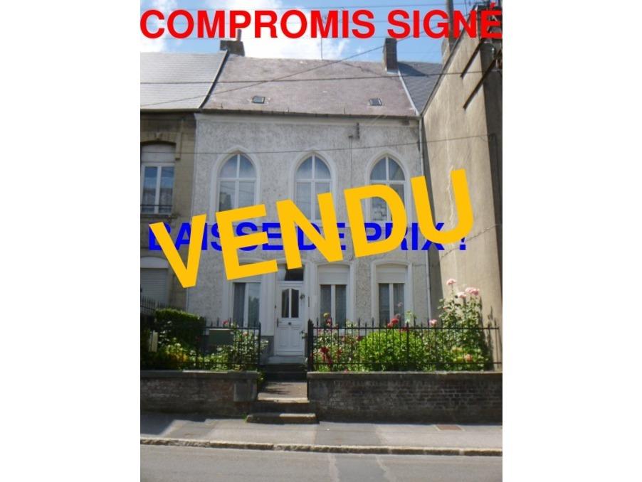 Vente Maison BERLAIMONT 98 500 €