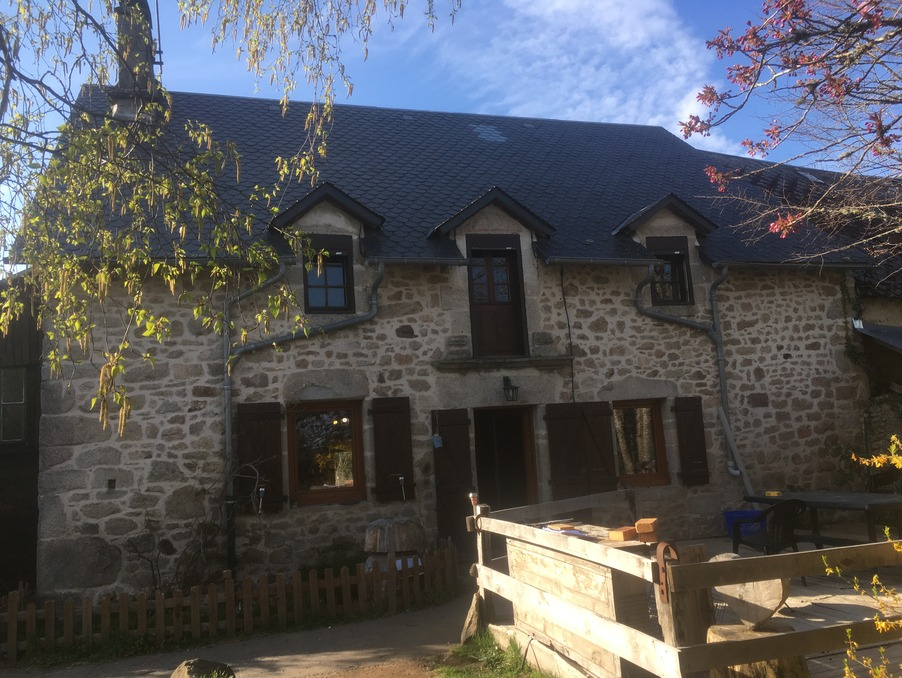 Vente Maison Neuvic  124 000 €