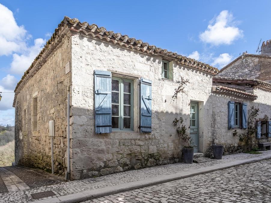 Vente Maison MONTJOI  185 000 €