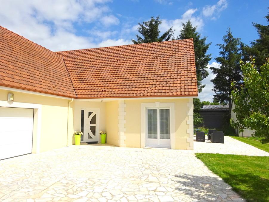 Vente Maison BOSC GUERARD ST ADRIEN  319 000 €