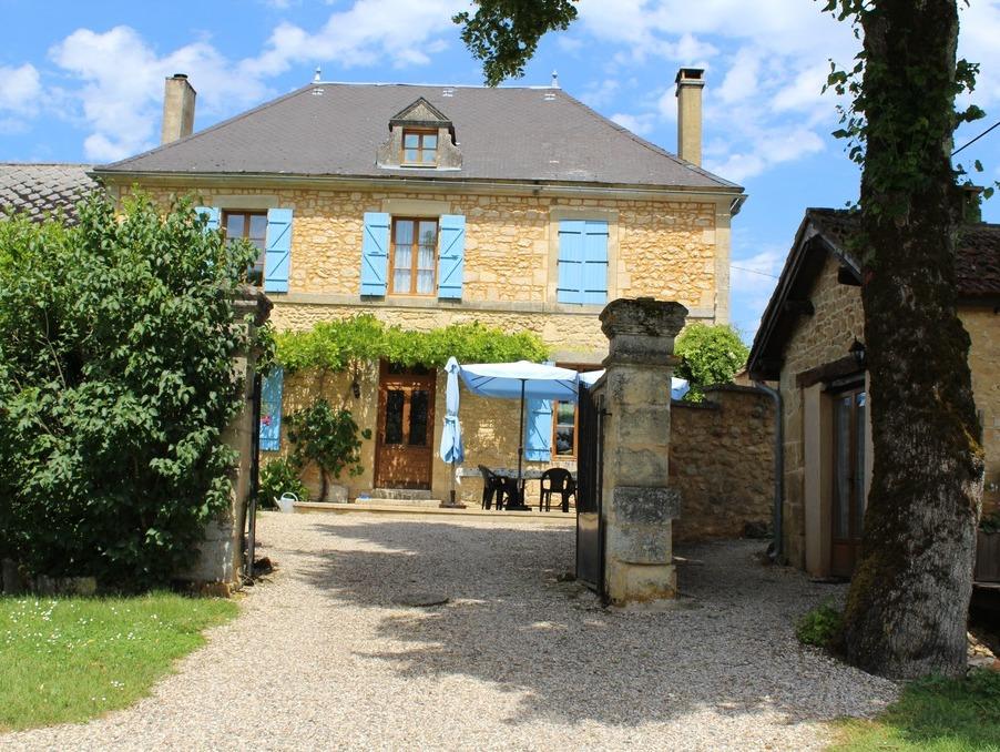 Vente Maison PEYZAC LE MOUSTIER  729 750 €