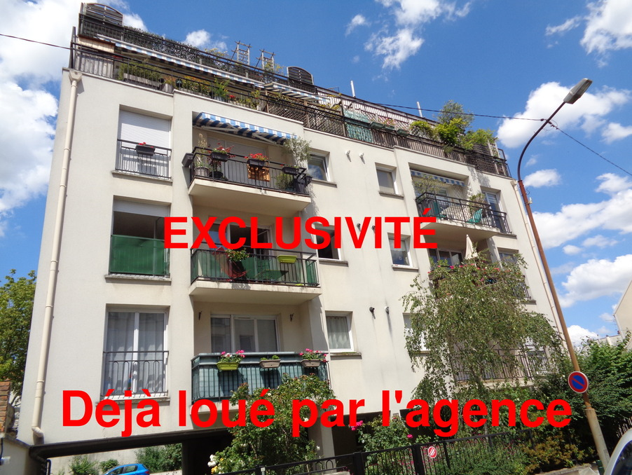 Location Appartement  3 chambres  ALFORTVILLE 1 550 €