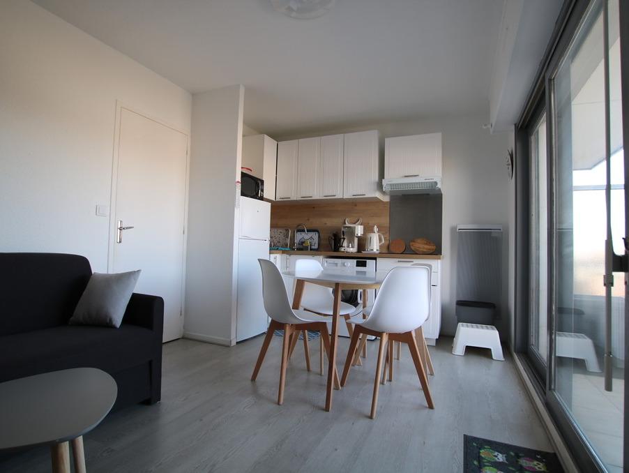 Location Appartement STE CECILE  414 €