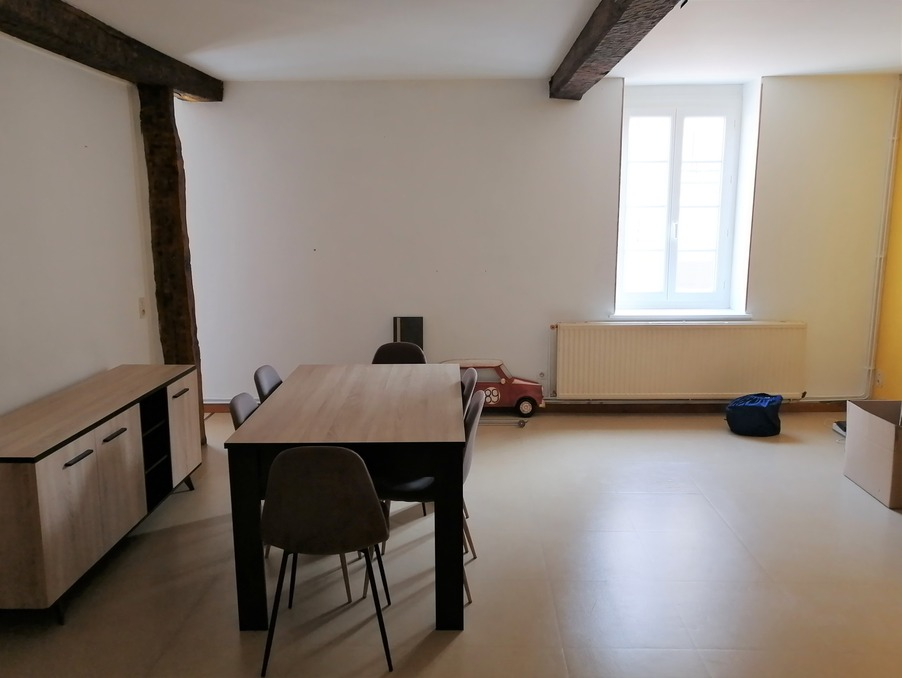 Location Appartement HESDIN  360 €