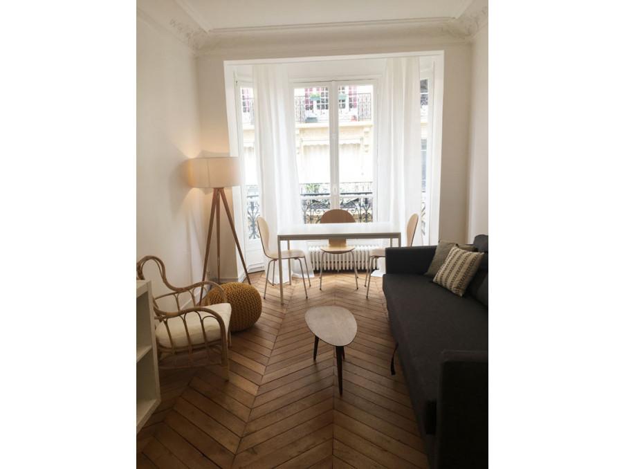Location Appartement PARIS 17EME ARRONDISSEMENT 1 720 €