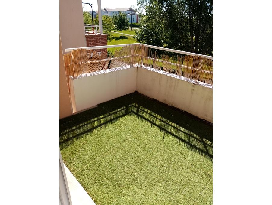 Vente Appartement GAGNAC SUR GARONNE  134 500 €