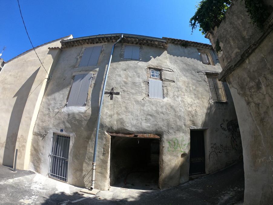 Vente Maison PONT ST ESPRIT  143 000 €