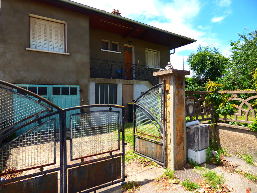 Vente Maison OULLINS  350 000 €