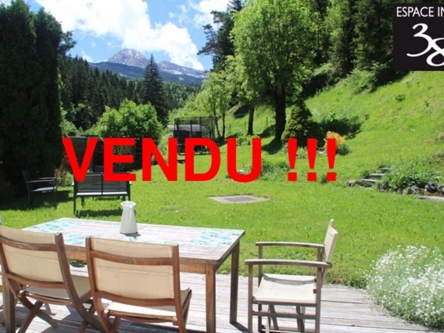 Vente Maison Villard de lans  395 000 €