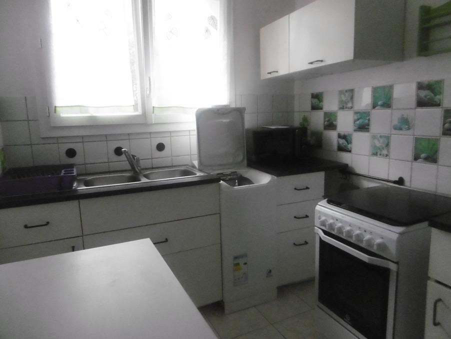Location Appartement BREST  550 €