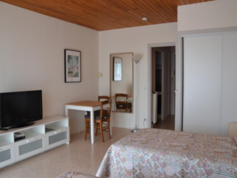 Location Appartement BAGNOLES DE L'ORNE  550 €