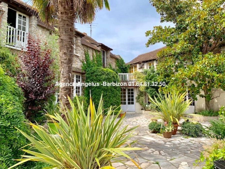 Vente Maison Barbizon  680 000 €