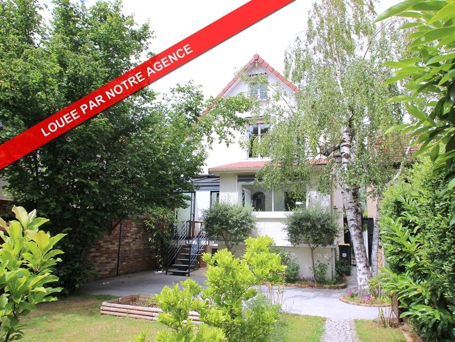 Location Maison LE VESINET 2 800 €