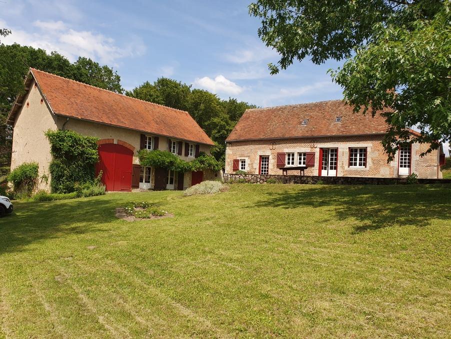 Vente Maison MOULINS  170 000 €