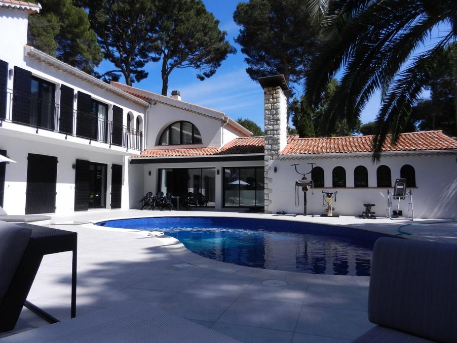 Vente Maison Cap d'Antibes 3 600 000 €