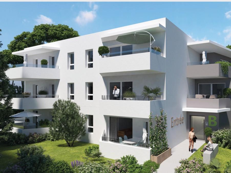 Vente appartement neuf MONTPELLIER  226 000 €