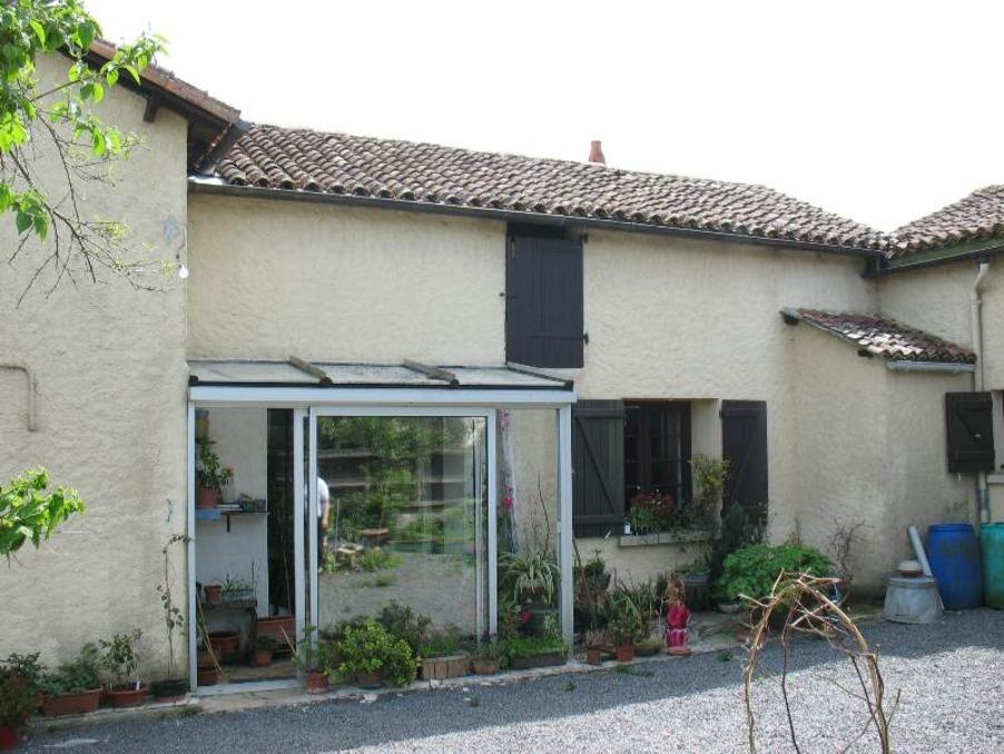 Vente Maison LA PUYE 49 500 €