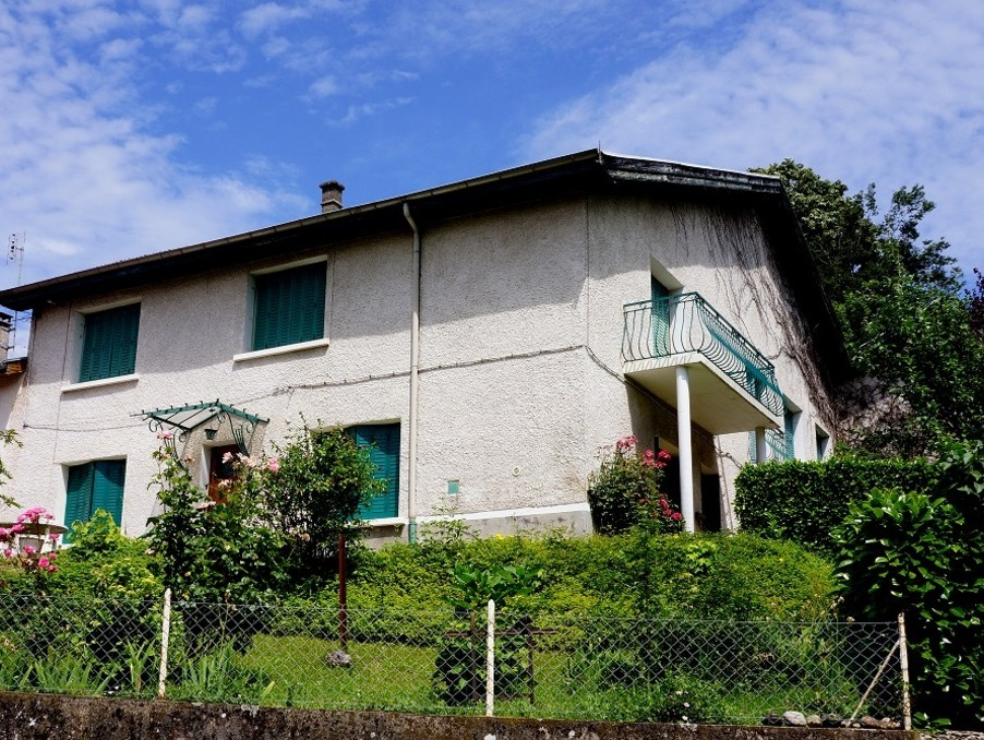 Vente Maison LA COTE ST ANDRE  200 000 €