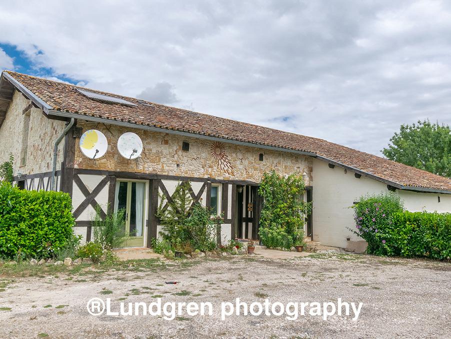 Vente Maison Montauriol  349 500 €