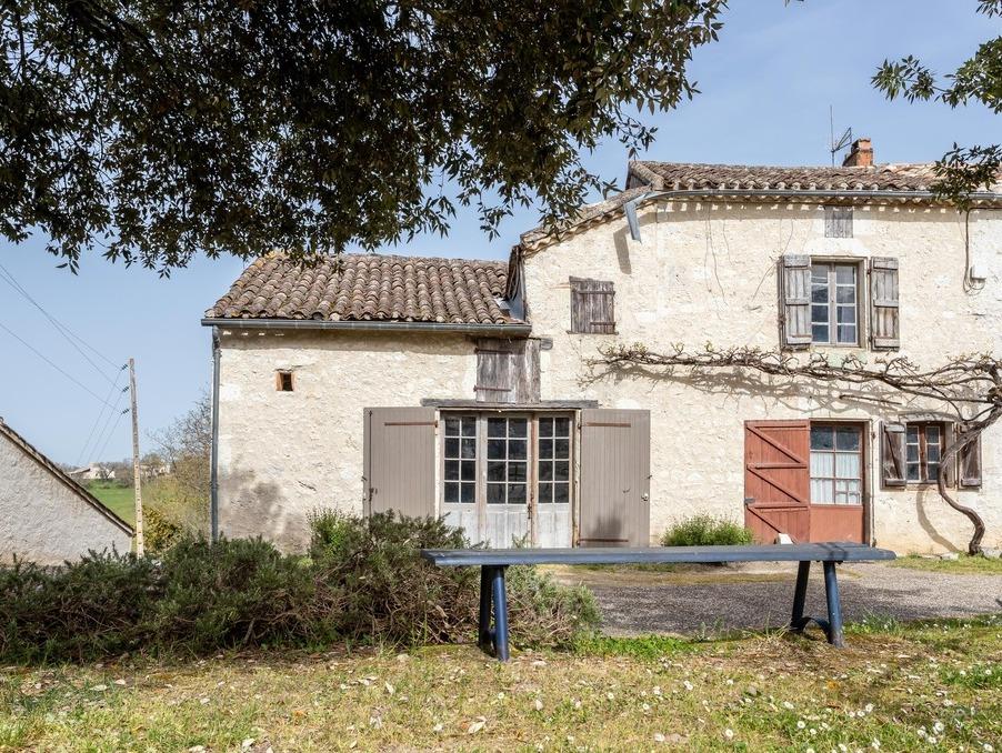 Vente Maison MONTJOI  105 000 €