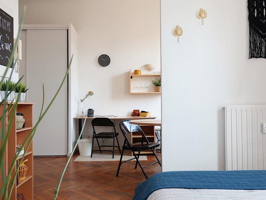 Location Appartement MONTPELLIER  630 €