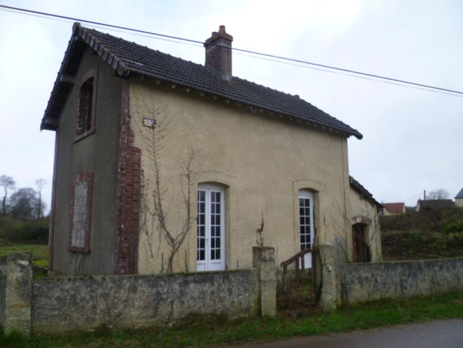 Vente Maison LITHAIRE 37 450 €