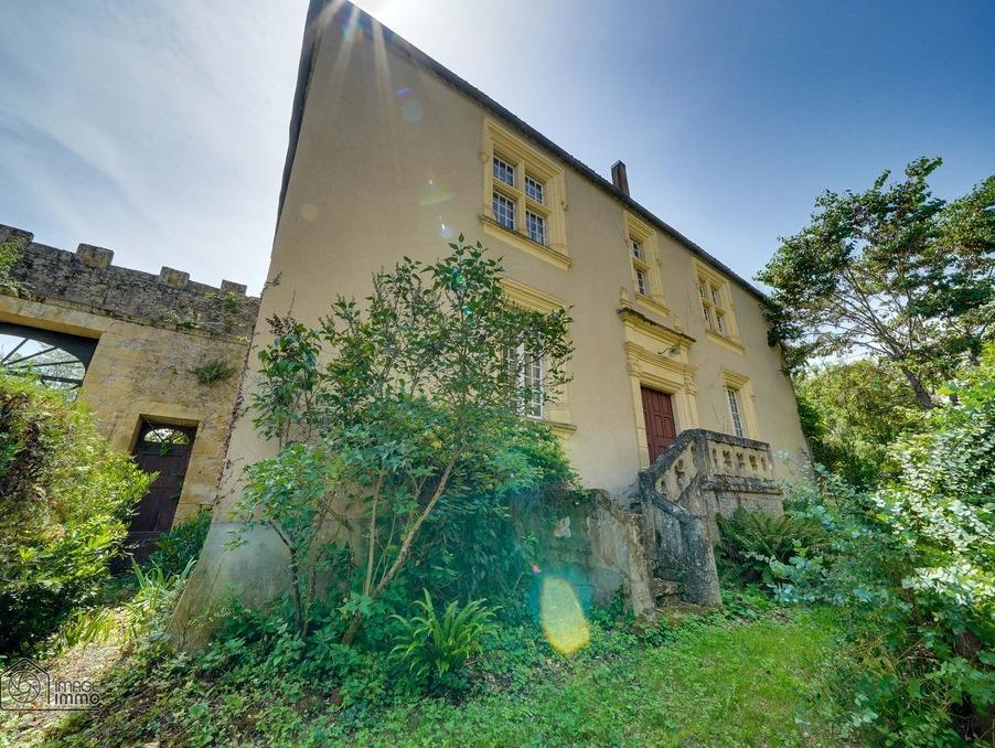 Vente Maison LALINDE  172 800 €