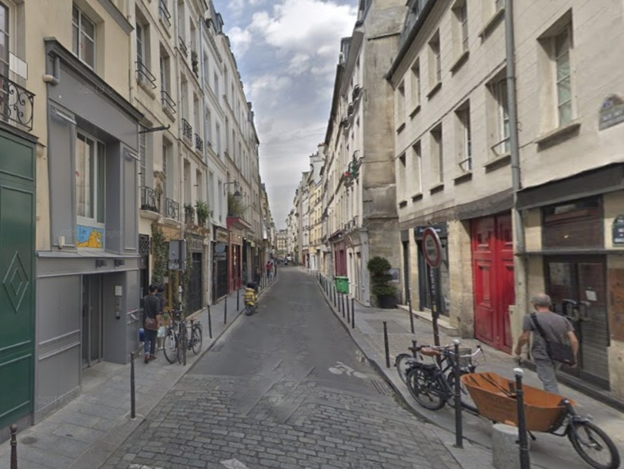 Location Local PARIS 3EME ARRONDISSEMENT 2 000 €