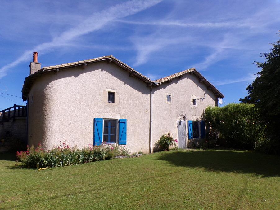 Vente Maison CHENAY  169 600 €