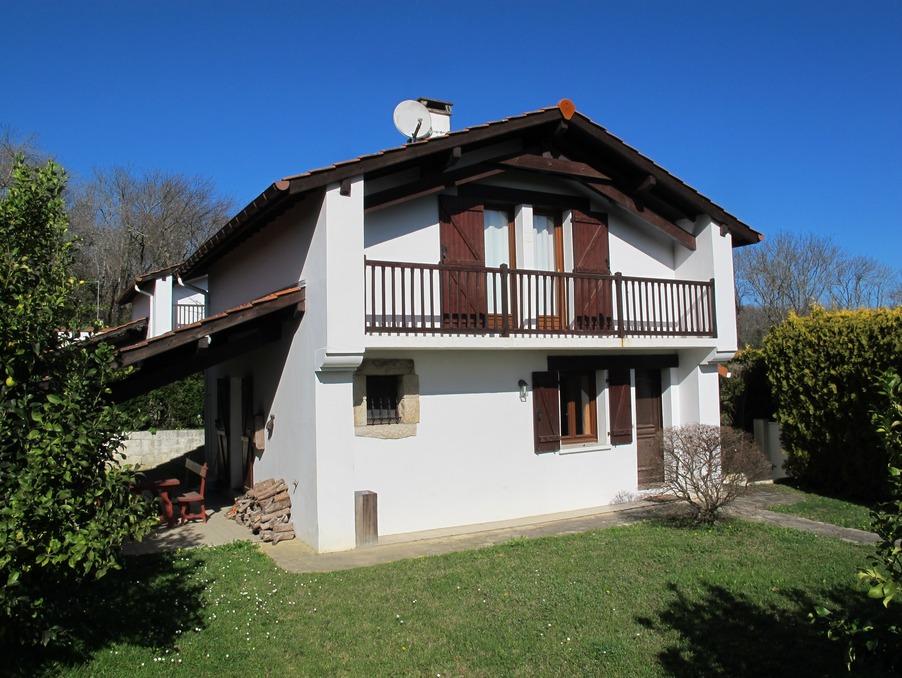 Vente Maison Hendaye  380 000 €