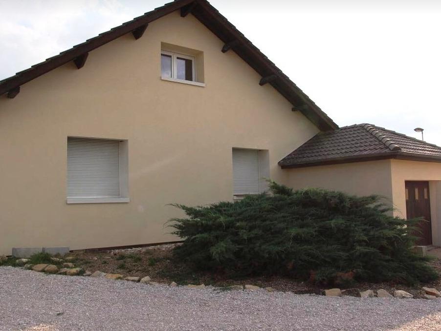 Vente Maison Magny sur tille  299 000 €