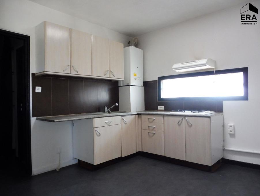 Vente Appartement Bagnols sur ceze  100 000 €