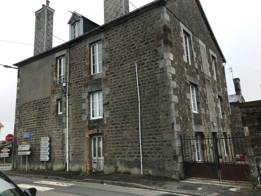 Vente Maison Tinchebray 55 999 €