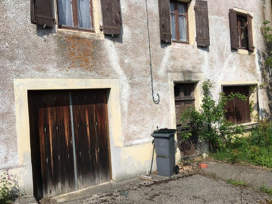 Vente Maison LE TRUEL 47 000 €