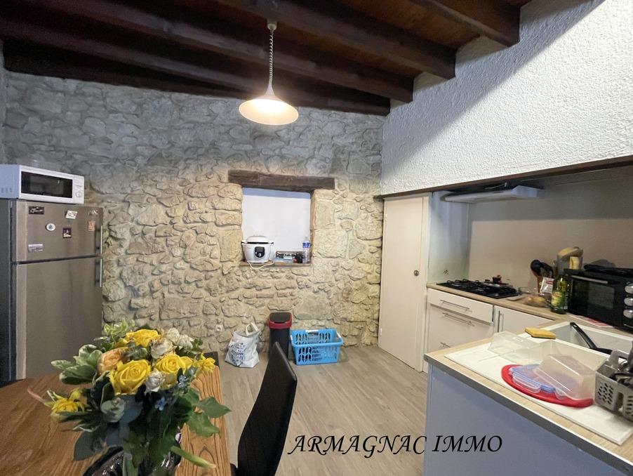 Vente Maison VIC FEZENSAC 86 000 €