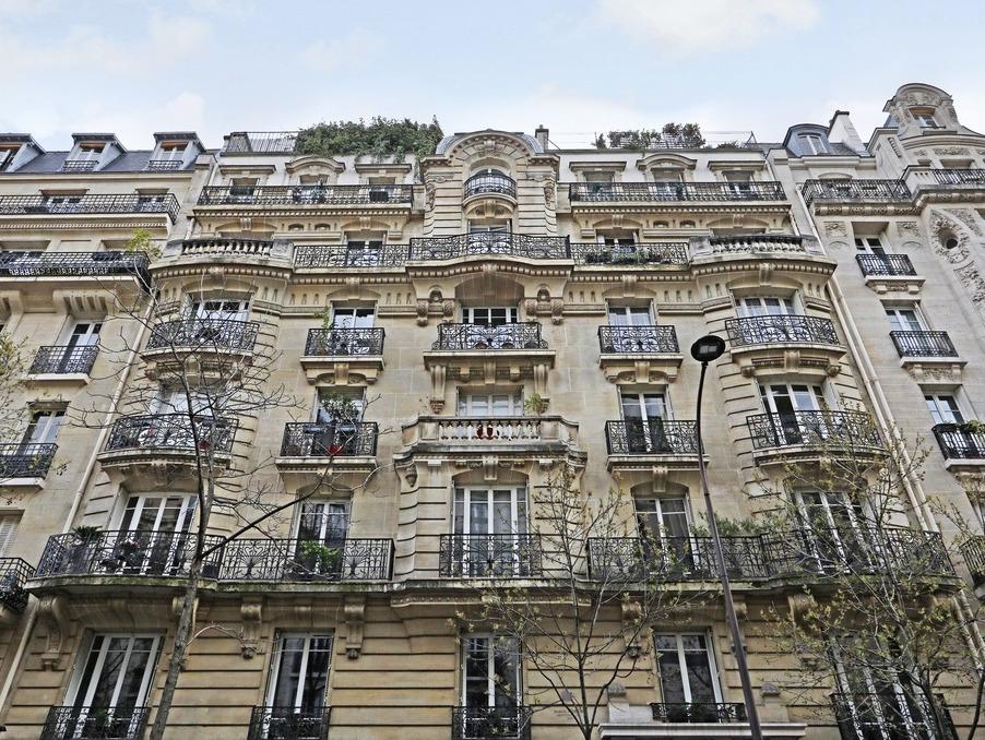 Vente Appartement PARIS 15EME ARRONDISSEMENT 12