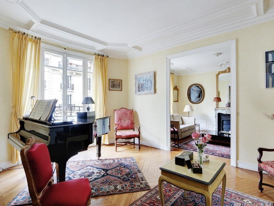 Vente Appartement PARIS 15EME ARRONDISSEMENT 2