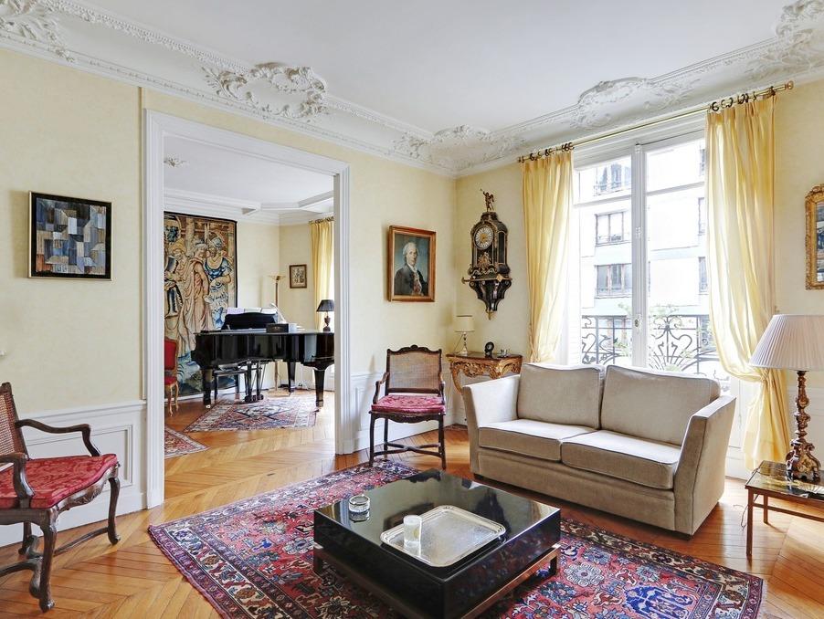 Vente Appartement PARIS 15EME ARRONDISSEMENT 3